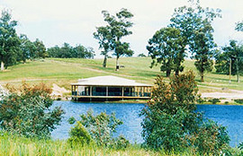 Lake Charlotte Winery - Accommodation Port Macquarie