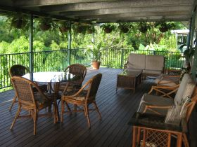 Daintree Riverview - Accommodation Port Macquarie