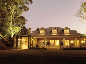 Spicers Clovelly Estate - Accommodation Port Macquarie