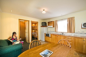Leisureville Caravan Park - Accommodation Port Macquarie