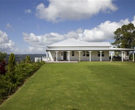 Montville Lake Terrace - Accommodation Port Macquarie