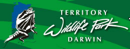 Territory Wildlife Park - Accommodation Port Macquarie