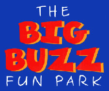 The Big Buzz Fun Park - Accommodation Port Macquarie