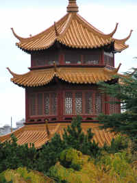 Chinese Garden of Friendship - Accommodation Port Macquarie