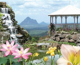 Maleny Botanic Gardens - Accommodation Port Macquarie