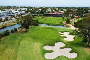 Patterson River Golf Club - Accommodation Port Macquarie