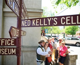 Beechworth Heritage Walking Tours - Accommodation Port Macquarie