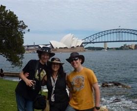 Real Sydney Tours - Accommodation Port Macquarie