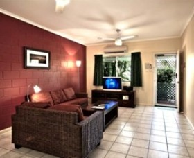 Cable Beachside Villas - Accommodation Port Macquarie