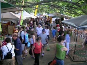 Eumundi Markets - Accommodation Port Macquarie