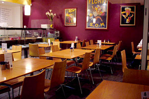 Alpha Deli  Cafe - Accommodation Port Macquarie