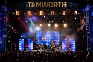 Toyota Country Music Festival Tamworth - Accommodation Port Macquarie