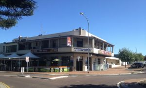 Pier Hotel - Accommodation Port Macquarie