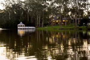 Lincoln Downs Resort Batemans Bay - Accommodation Port Macquarie