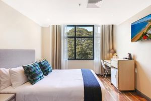 Ryals Hotel - Broadway - Accommodation Port Macquarie