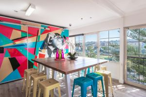 Mad Monkey Coogee Beach - Accommodation Port Macquarie