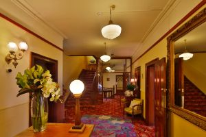 Astor Private Hotel - Accommodation Port Macquarie